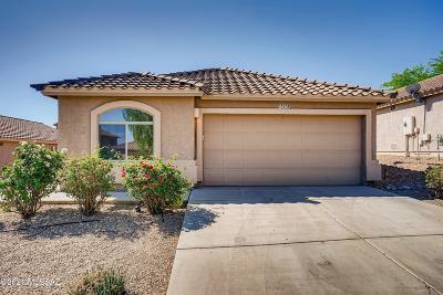 Vail Single Family Home For Sale: 13258 E Mineta Ridge Drive