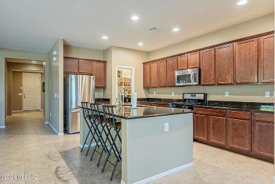 Sahuarita Single Family Home For Sale: 988 E Wiley Squirrel Lane