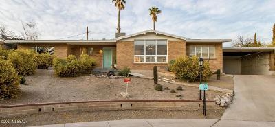 Rental For Rent: 442 N La Cholla Boulevard