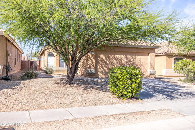 Vail Single Family Home For Sale: 13170 E Alley Spring Drive