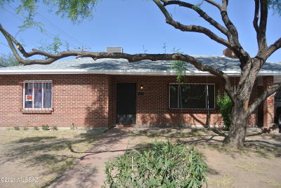 Rental For Rent: 1151 N Magnolia Avenue