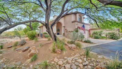 Tucson Condo For Sale: 4056 E Via Del Buho