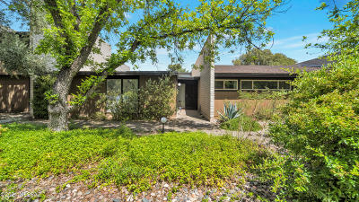 Tucson Condo For Sale: 5701 E Glenn Street #99