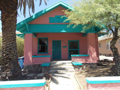 Rental For Rent: 703 N Euclid Avenue