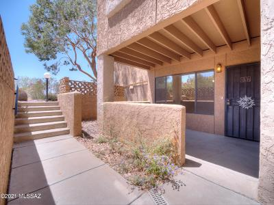 Tucson Condo For Sale: 8263 N Oracle Road #37