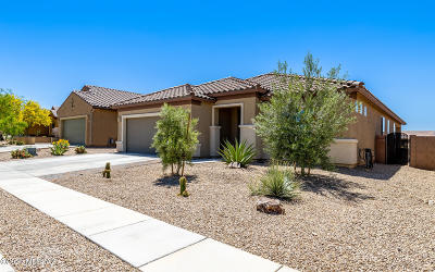Vail Single Family Home For Sale: 13982 E Via Cerro Del Molino