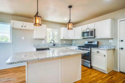Tucson Single Family Home For Sale: 246 E Kelso Street