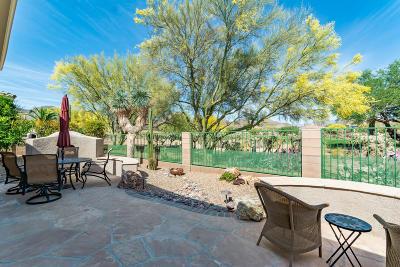 Marana Single Family Home Active Contingent: 13552 N Sunset Mesa Drive