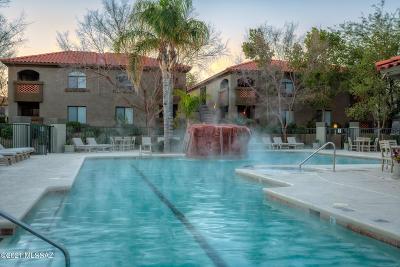 Tucson Condo For Sale: 5751 N Kolb Road #33202
