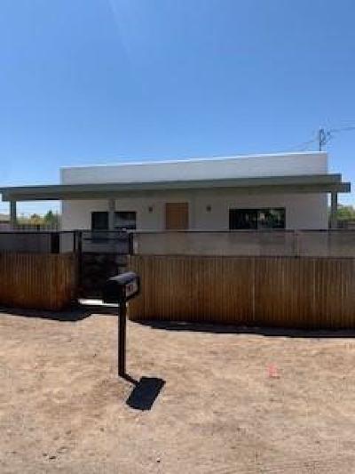Tucson Single Family Home For Sale: 1867 W Pueblo Vista Boulevard
