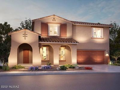 Oro Valley Single Family Home For Sale: 1051 E Silver Ray Drive