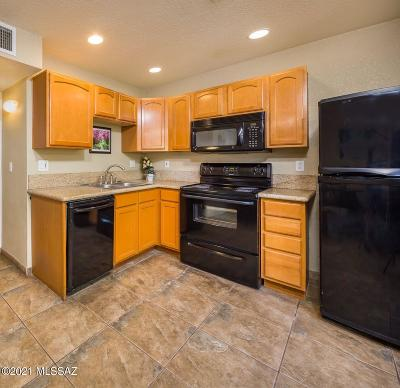 Tucson Condo For Sale: 2950 N Alvernon Way #1101