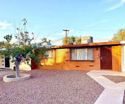 Tucson Townhouse For Sale: 4967 S Highland Drive