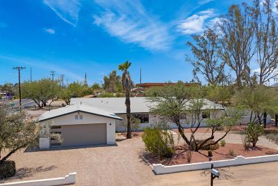 Tucson Single Family Home For Sale: 2426 E Lind Road