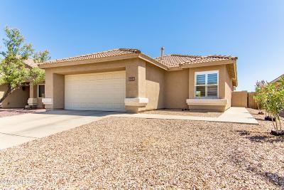 Oro Valley Single Family Home For Sale: 2334 E Precious Shard Court