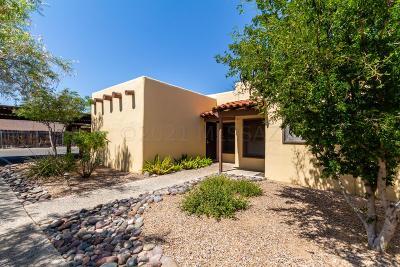 Tucson Condo For Sale: 3033 N Sparkman Boulevard