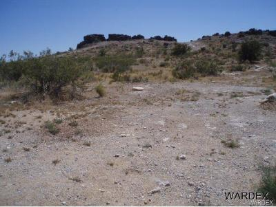 Kingman Residential Lots & Land For Sale: 2187 Mesa Dr.