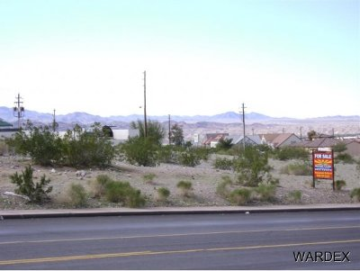Lake Havasu City Residential Lots & Land For Sale: 2180 Birch Square