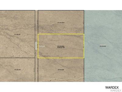 Kingman Residential Lots & Land For Sale: UNK N Alamosa Road
