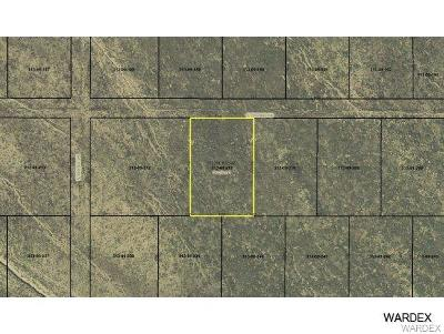 Kingman Residential Lots & Land For Sale: UNK E Thomas Road