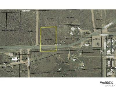 Kingman Residential Lots & Land For Sale: Unk Anson Smith Road