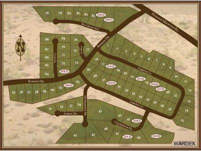 Boulder Creek Estates Residential Lots & Land For Sale: 1760 San Francisco Rd