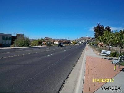 Kingman AZ Residential Lots & Land For Sale: $189,900