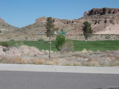 Kingman Golf Course Estates Residential Lots & Land For Sale: 0000 Country Club Drive