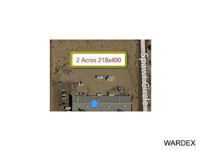 Lake Havasu City Residential Lots & Land For Sale: Spawr Circle