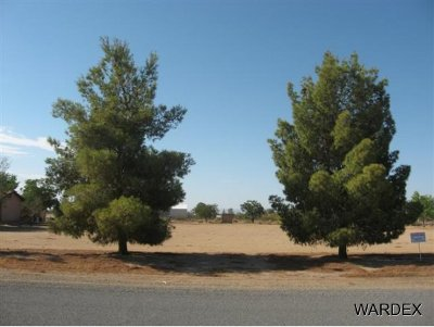Rancho Verde Estates Residential Lots & Land For Sale: 5832 W Crystal Drive