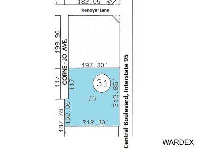 Quartzsite Residential Lots & Land For Sale: 606 N Central Boulevard