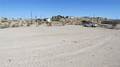 Bullhead Residential Lots & Land For Sale: 4249 El Paso Road