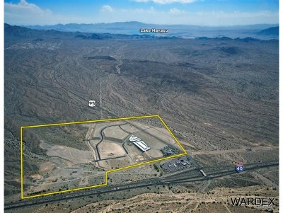 Lake Havasu City Residential Lots & Land For Sale: 14800 S Admission Way
