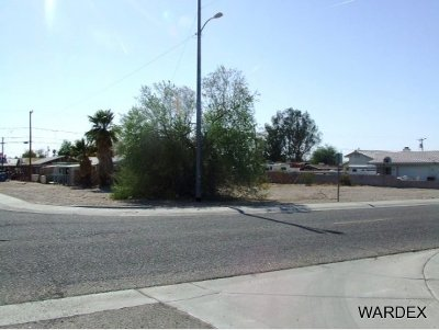 Parker Residential Lots & Land For Sale: 1008 8th