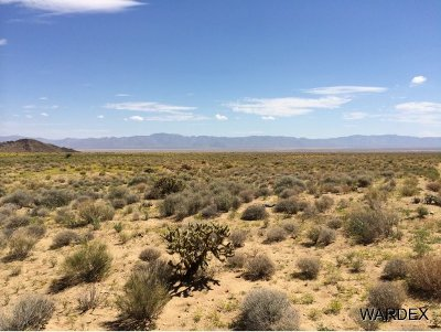 Kingman Residential Lots & Land For Sale: 33236005 Land