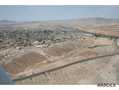 Bullhead City Residential Lots & Land For Sale: Silver Creek Road