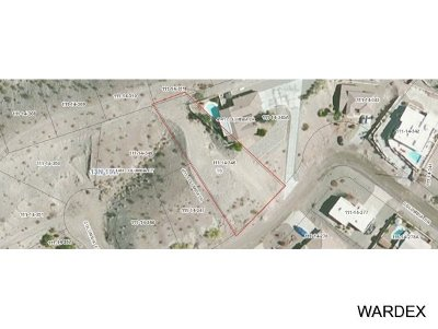 Residential Lots & Land For Sale: 4121 Columbia Dr