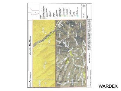 Lazy Y-U Phase 4, Lazy Y-U Ranch Residential Lots & Land For Sale: Appaloosa Ln