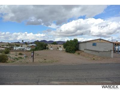 Havasu Crystal Beach Residential Lots & Land For Sale: 1032 Vista Dr