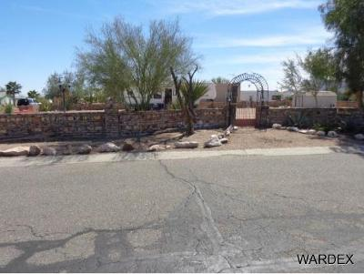 Rainbow Acres Residential Lots & Land For Sale: 49524 Rainbow Way