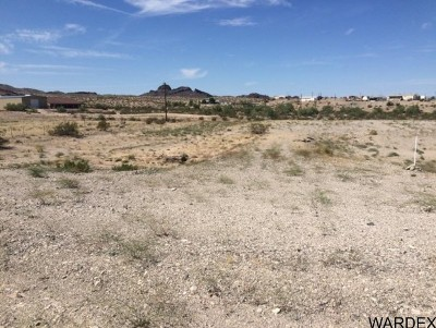 Havasu Heights Residential Lots & Land For Sale: 7597 N Skyview Dr