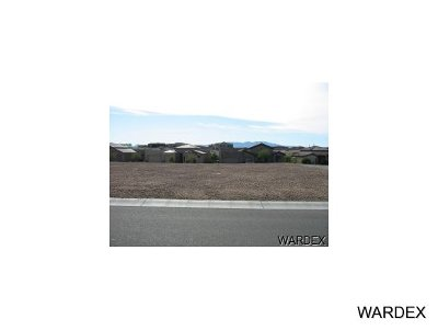 Lake Havasu City Residential Lots & Land For Sale: 1922 E Troon Dr