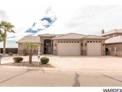 Mohave Valley Single Family Home For Sale: 504 A Street