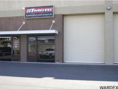 Lake Havasu City Commercial For Sale: 2100 College Dr 108