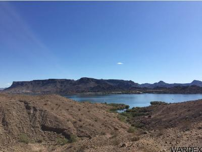 Lake Havasu City Residential Lots & Land For Sale: -unknown