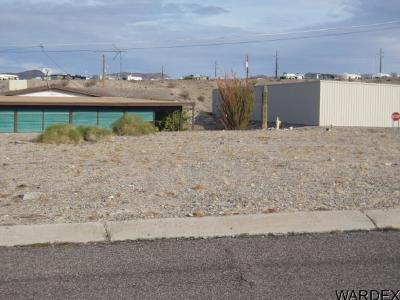 Lake Havasu City Residential Lots & Land For Sale: . William Dr
