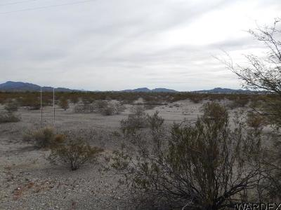 Salome Residential Lots & Land For Sale: 66122 Hwy 60