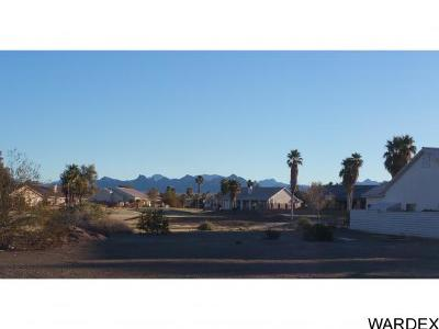 Fort Mohave Residential Lots & Land For Sale: 5608 S Wishing Well Dr