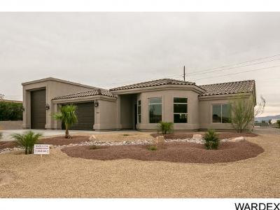 Lake Havasu City Single Family Home For Sale: 2050 Palo Verde Blvd N
