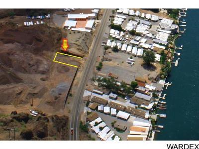 Parker Strip Residential Lots & Land For Sale: 3111 N Parker Dam Rd